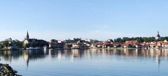 £85 per night | Best Western Plus Västerviks Stadshotell, Västervik, Sweden