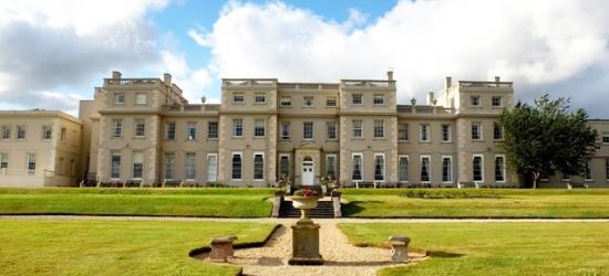 £124 per night | De Vere Wokefield Estate, Reading, Berkshire