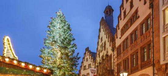 £57 per night | Hampton by Hilton Frankfurt City Centre East, Frankfurt, Germany