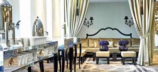 £65 per night   Falkensteiner Hotel Belgrade, Belgrade, Serbia