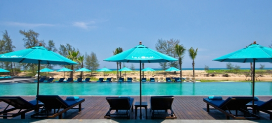 £80 per night | Le Coral Hideaway Beyond Phuket, Phuket, Thailand