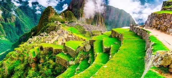 Spectacular Bolivia & Peru tour with Machu Picchu visit, La Paz, Lake Titicaca, Cusco, Machu Picchu & more