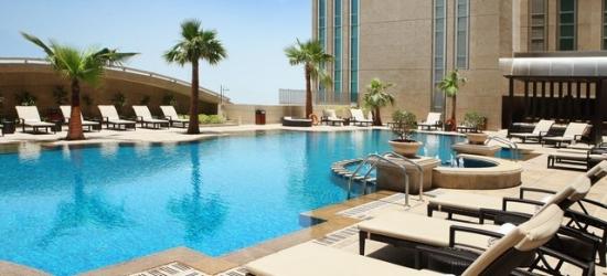 £98 per night | Sofitel Abu Dhabi Corniche, Abu Dhabi, UAE
