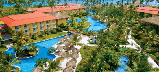 Romantic all-inclusive Caribbean holiday with a honeymoon suite & club privileges, Dreams Punta Cana Resort & Spa, Dominican Republic