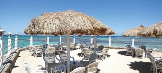 All-inclusive Egypt break at a chic hotel with a private beach, Meraki Resort, Hurghada