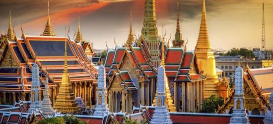 Thailand & Cambodia holiday with beach retreat & Angkor Wat, Bangkok, Siem Reap & Khao Lak