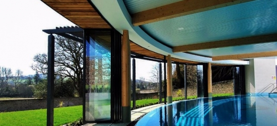 The Cornwall Hotel, Spa & Estate, St Austell, Cornwall