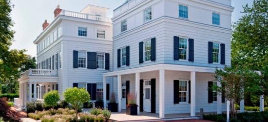 £268 per night | Topping Rose House, Bridgehampton, New York