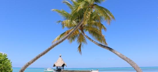 £77 per villa per night | Canareef Resort Maldives, Addu Atoll, Maldives