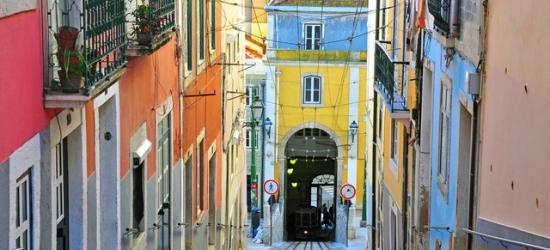 £105 per suite per night | Dear Lisbon - Bordalo House, Lisbon, Portugal