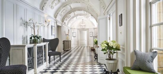 £155 per night | Barnett Hill Hotel, Guildford, Surrey