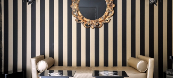 £69 per night | Elegant Cannes stay by the beach, La Villa Hotel Cannes Croisette, France
