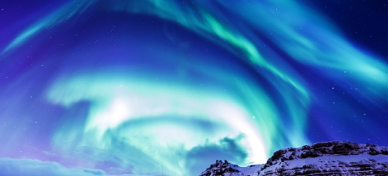 Elegant Northern Lights escape with an award-winning Iceland hotel & optional tours, Hotel Holt, Reykjavik