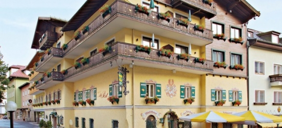 £130 per night | Hotel Alte Post, Bad Hofgastein, Austria