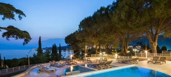 £72 per night | Remisens Premium Casa Rosa, Annexe, Portoroz, Slovenia