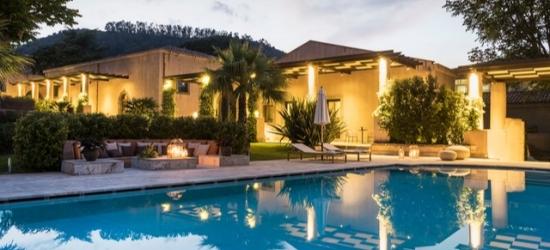 £87 per night | Relais San Giuliano, Sicily, Italy