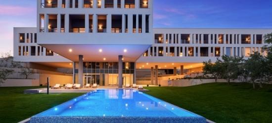 £69 per night | Hotel Salona Palace, Solin, near Split, Croatia