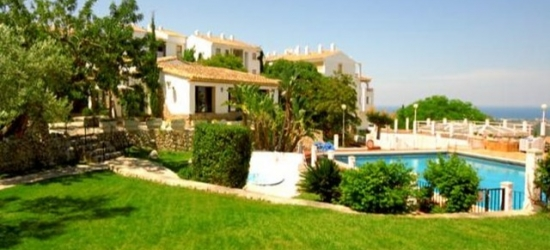 £44 per apartment per night | Bellavista Residencial, Costa Blanca, Spain