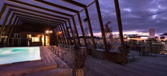 £89 per night | The Winery Hotel, Solna, Sweden
