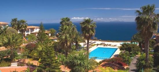 £131 per studio per night | Quinta Splendida Wellness & Botanical Garden, Madeira, Portugal