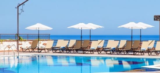 £104 per night | Diamond Resort Naxos Taormina, Sicily, Italy