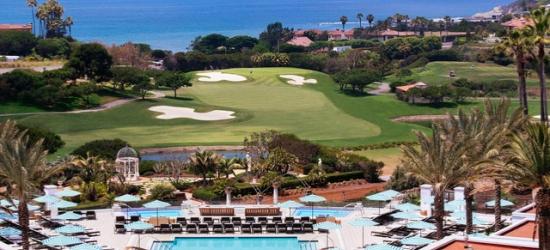 £154 per night   Monarch Beach Resort, Dana Point, Orange County, California