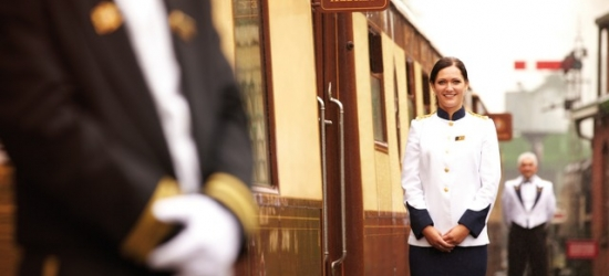 Glamorous Belmond British Pullman festive train experience & 5* London stay, The Athenaeum Hotel & Residences, Piccadilly