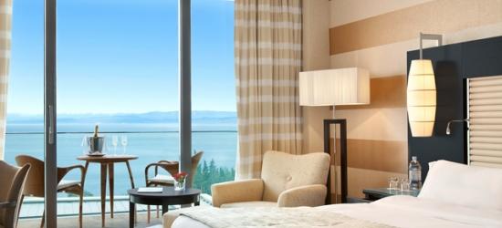£120 per night | Kempinski Hotel Adriatic, Istria, Croatia