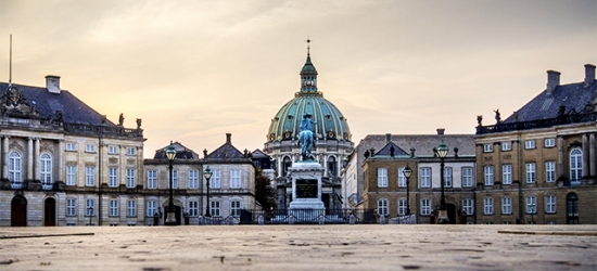£104 per night | The Square Copenhagen, Copenhagen, Denmark