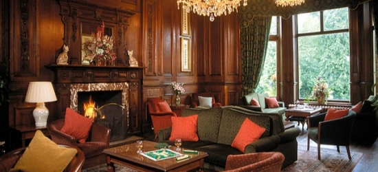 £139 per night | Mercure Shrewsbury Albrighton Hall Hotel & Spa, Shrewsbury, Shropshire
