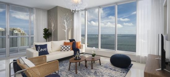 £129 per night | Icon Residences by Sunnyside Resorts, Miami, Florida