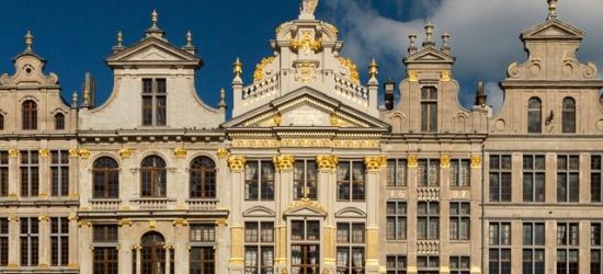 £79 per night   Hotel Barsey by Warwick, Brussels, Belgium