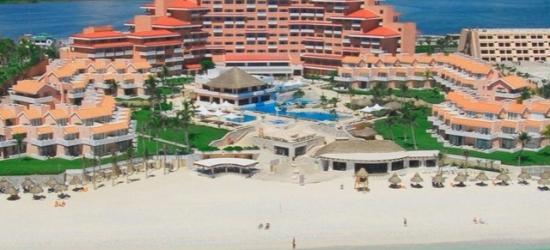 £185 per night | Omni Cancun, Cancún, Mexico