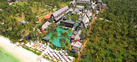 £104 per night | Mai Samui Beach Resort & Spa, Koh Samui, Thailand