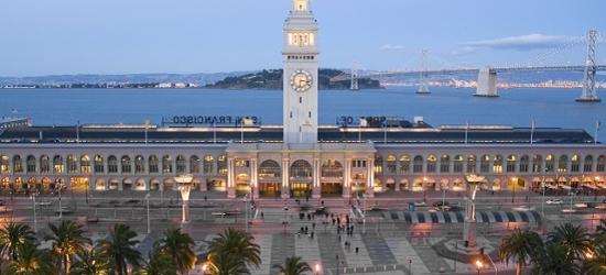 £126 per night   The Inn at Union Square, San Francisco, California