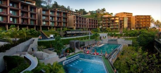 £87 per night | Sunsuri Phuket, Phuket, Thailand