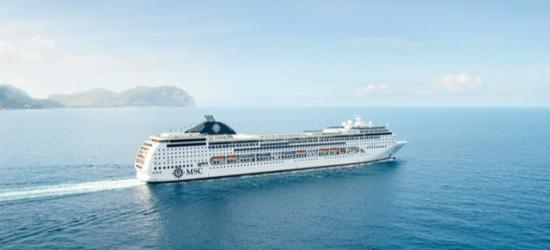 Romantic Italy break with a Mediterranean cruise, Lake Como, Venice, Bari, Santorini, Chania, Kefalonia, Argostoli & Split