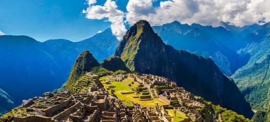 Awe-inspiring Inca tour of Peru with Machu Picchu, Lima, Puno, Cusco & Machu Picchu