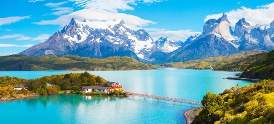 Epic Chile adventure with Patagonia stay & excursions, Santiago, San Pedro de Atacama, Puerto Varas & Puerto Natales