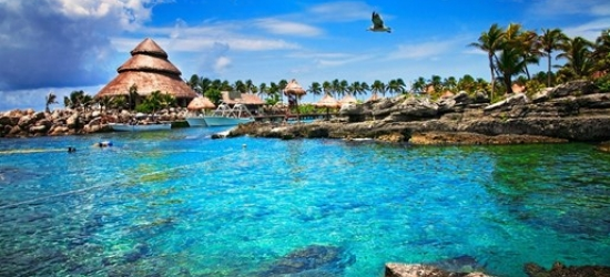 All-inclusive Mexico week & spa credit