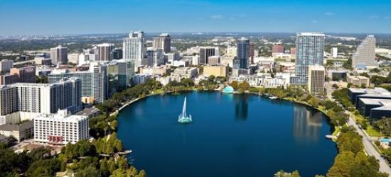 14-night Orlando & Hard Rock Daytona Beach break