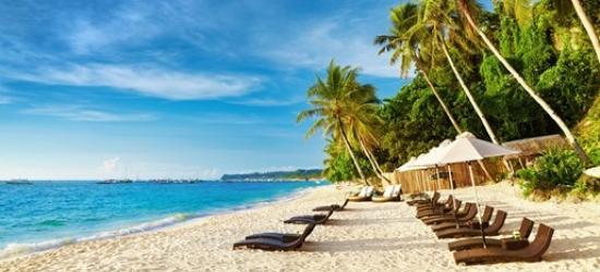Philippines: 9-night island hop, £230 off