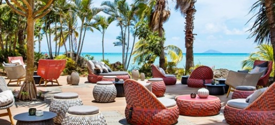 Mauritius: luxury week & free kids' place, 44% off