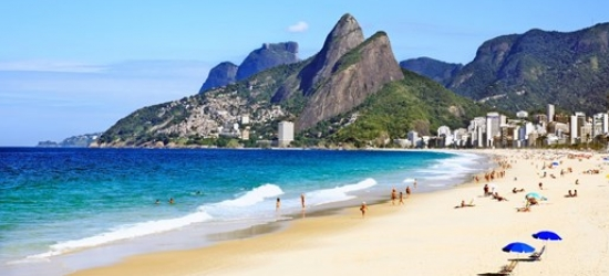 14-night Brazil cruise with stay, save £900
