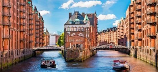8-night Hamburg-to-Lisbon cruise with stay, save £800