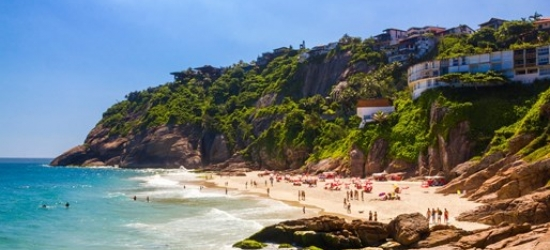 22-nt Rio de Janeiro to the Med cruise w/stay, save £1000