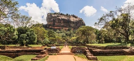 Sri Lanka: all-inc week & transfers, 25% off