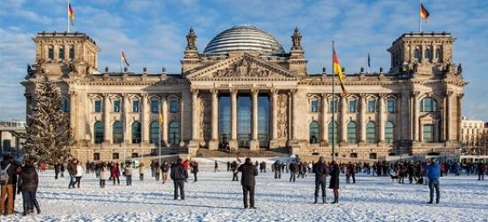 Berlin: 3-night city break