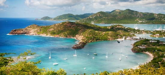 Last-minute 21-night Caribbean cruise, save £3000