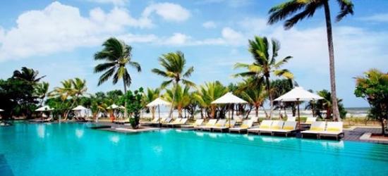 Sri Lanka: 4-star week, meals & free drinks, save 20%